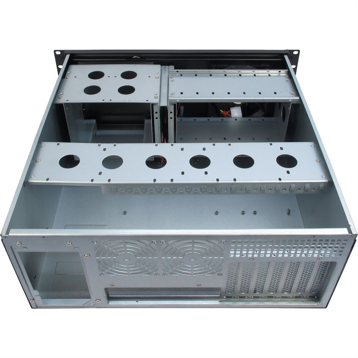 value 19 industrial rack mount server